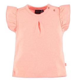 Babyface Baby Girls t-shirt sh.sl. PEACH PINK