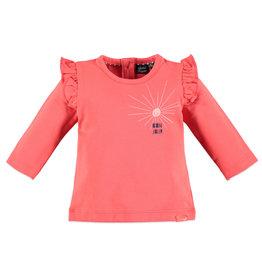Babyface Baby Girls t-shirt l.sl. LOLLYPOP