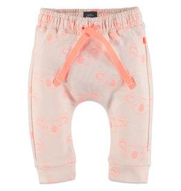 Babyface Baby Girls sweatpants PINK CLOUD