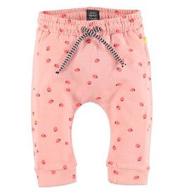 Babyface Baby Girls sweatpants SWEET PINK