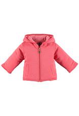 Babyface Baby Girls jacket reversible LOLLYPOP