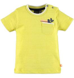 Babyface Baby Boys t-shirt sh.sl. SUN
