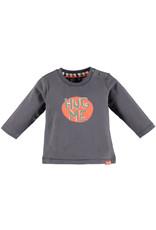 Babyface Baby Boys t-shirt l.sl. SHADOW