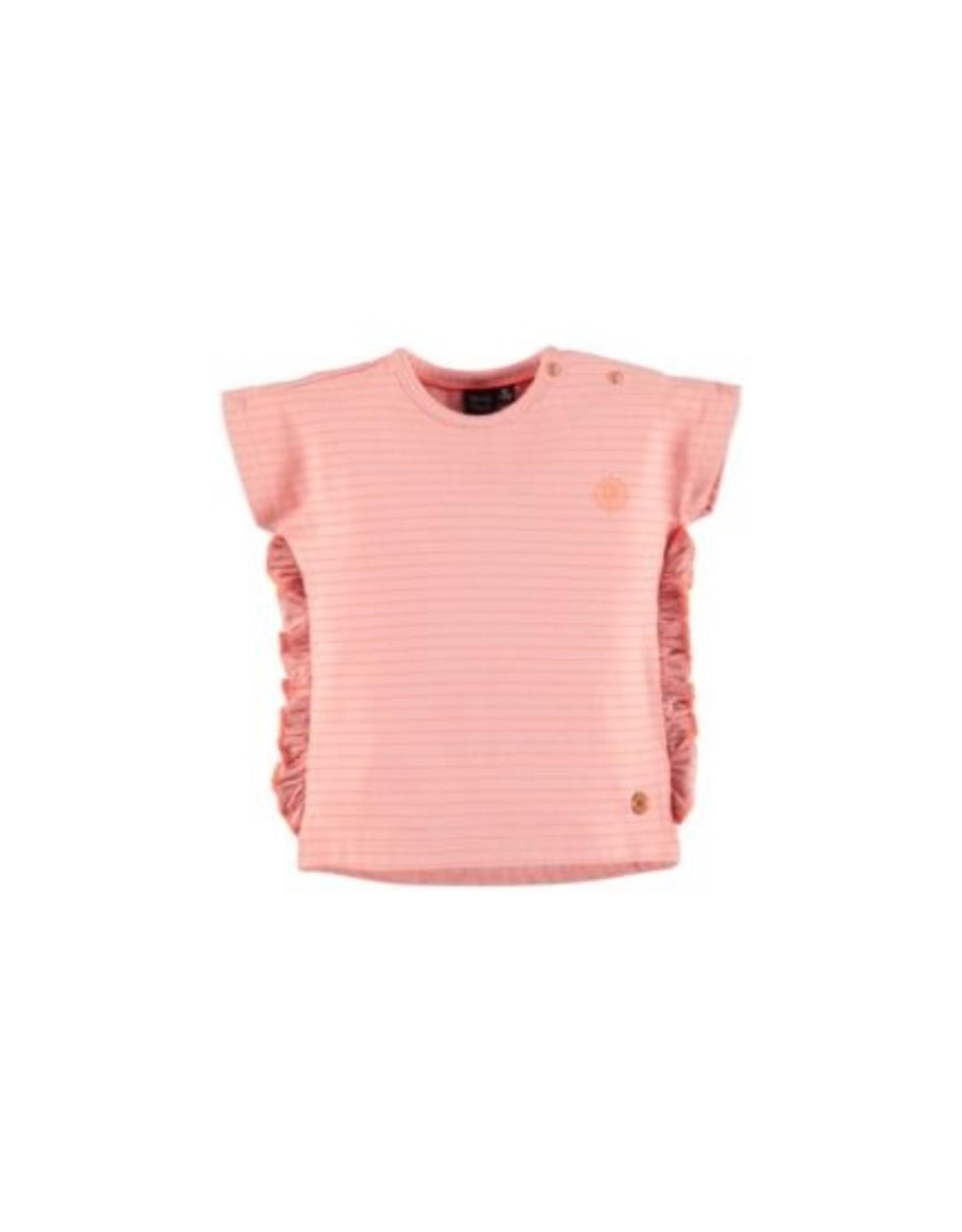 Babyface Girls t-shirt sh.sl. SWEET PINK