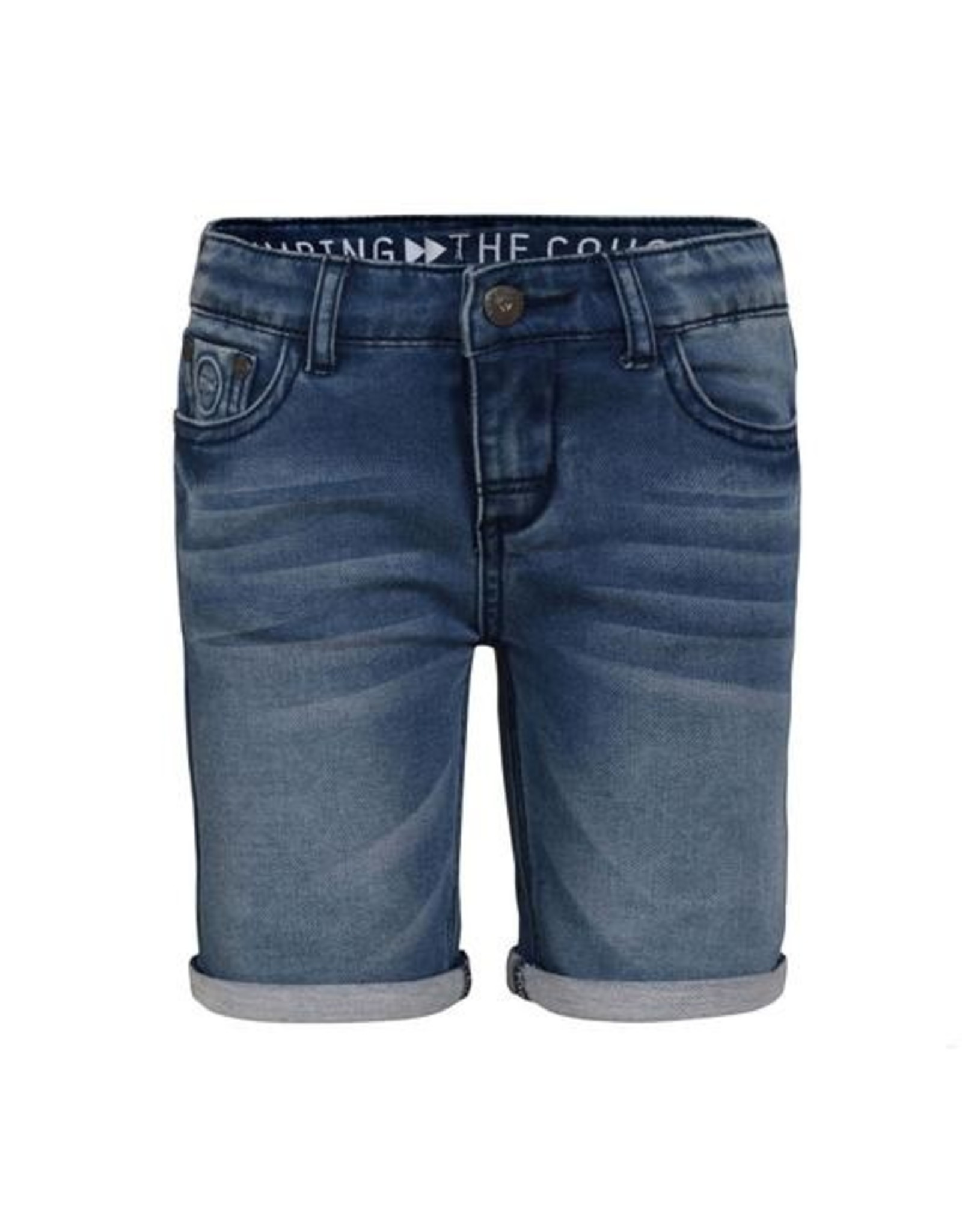 Jumping the Couch Short denim , DNM