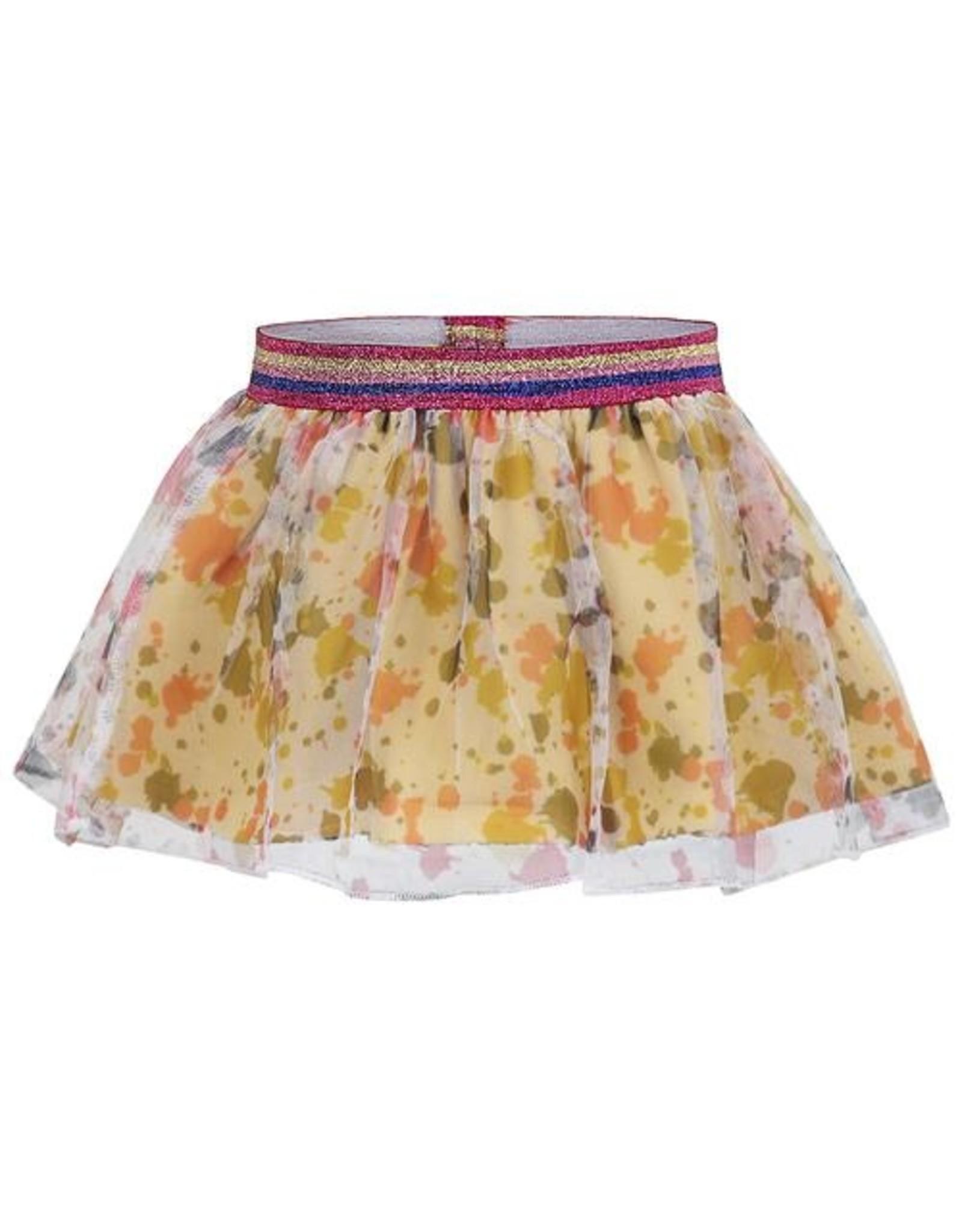 Beebielove Skirt Paint , MUL