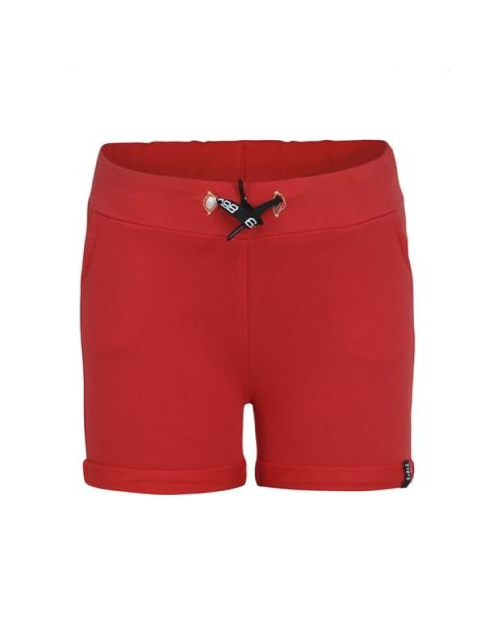 Beebielove Short Red, RED