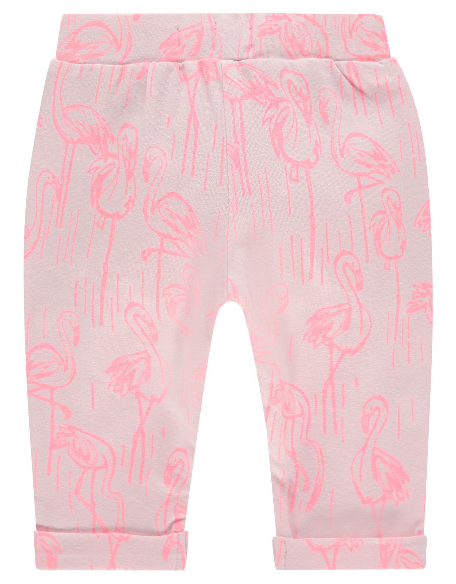 Noppies G Regular fit pants Chatham aop, Cradle Pink