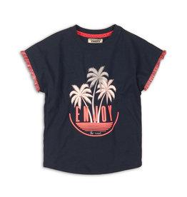 Dutch Jeans T-shirt, 45C-34009