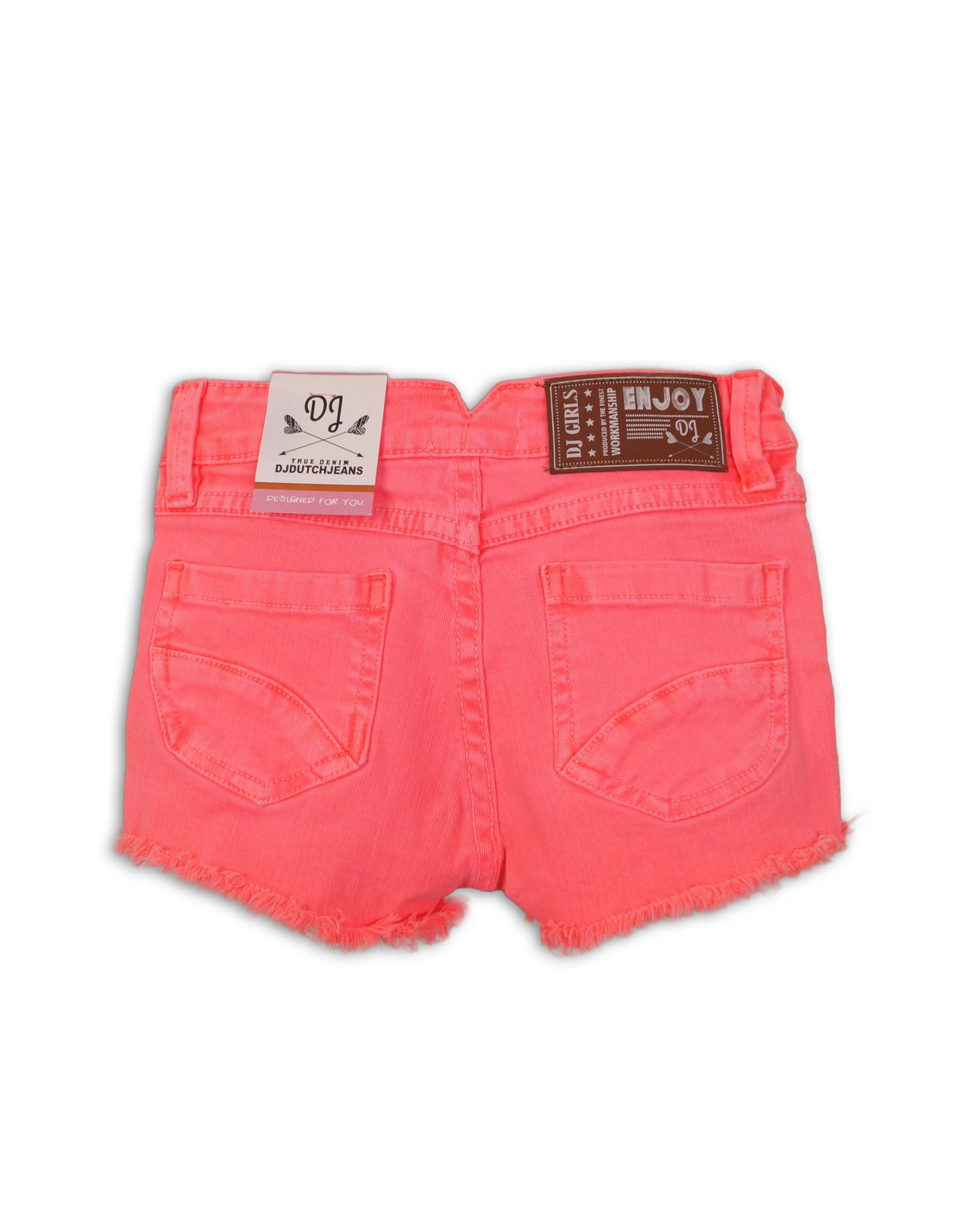 Dutch Jeans Shorts, 45C-34013