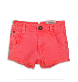 Dutch Jeans Shorts, 45C-34013