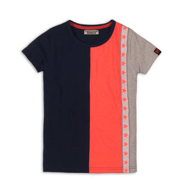 Dutch Jeans T-shirt, 45C-34029