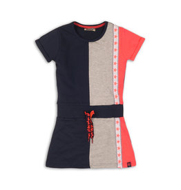 Dutch Jeans Dress, 45C-34032