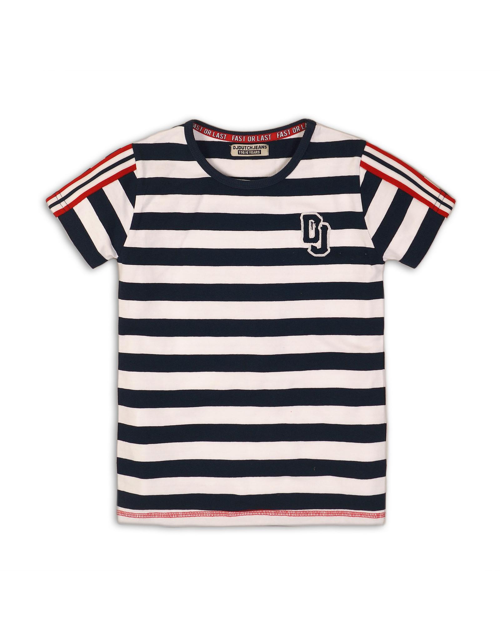 Dutch Jeans T-shirt, 45C-34119