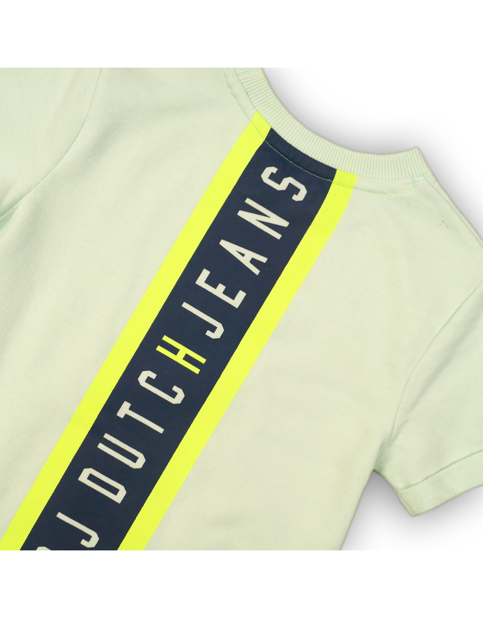 Dutch Jeans T-shirt long, 45C-34161