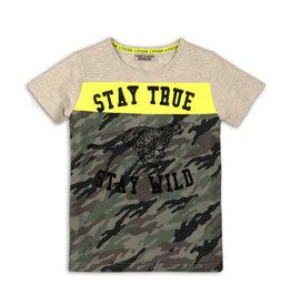 Dutch Jeans T-shirt, 45C-34184