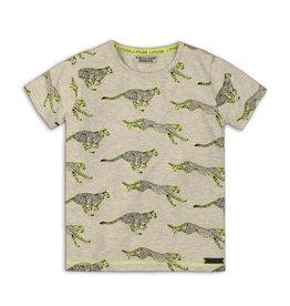 Dutch Jeans T-shirt, 45C-34190