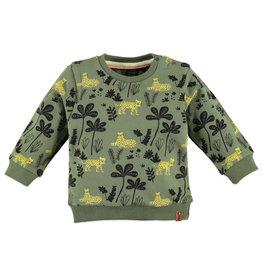 Babyface Boys sweatshirt JUNGLE