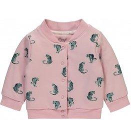 Quapi XILENA, Fairy Tale Pink Tiger