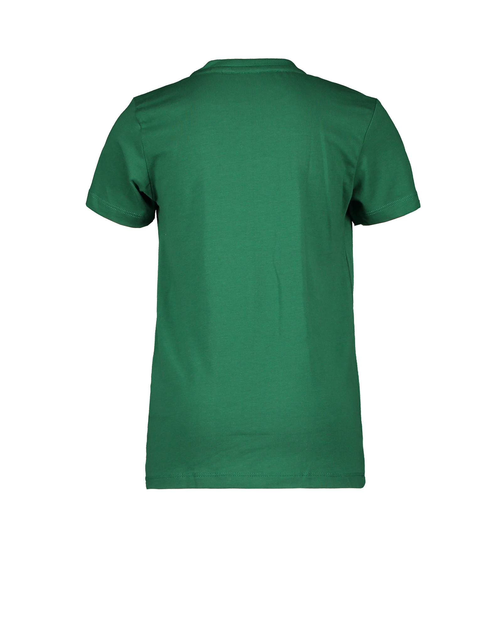 Moodstreet MT t-shirt print, Green