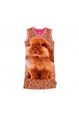 Lovestation Dress Fluffy