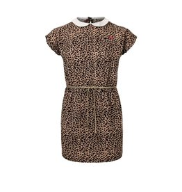 LOOXS Little Little dress s.sleeve, jaguar