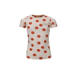 LOOXS Little Little t-shirt s. Sleeve, Spot