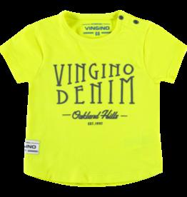 Vingino Held mini. Neon Yellow