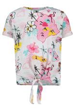 Noppies G Regular T-shirt ss Cliffside Park, Blanc de Blanc