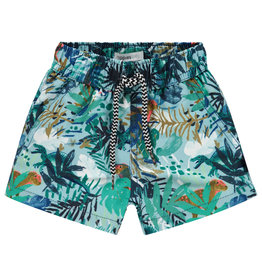 Noppies B  Swim shorts Modesto aop, Meadowbrook
