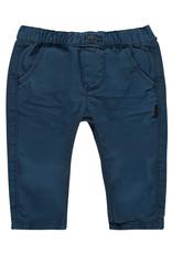 Noppies B Regular fit 5-pocket pants Moberly, Dark Denim