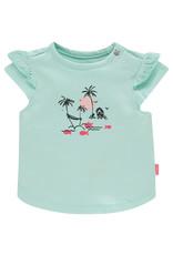 Noppies G Regular T-shirt ss Chino, Bay