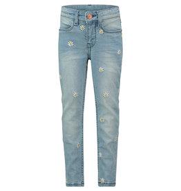 Noppies G Slim fit pants 5-pockets Cupertino, Medium Blue Denim