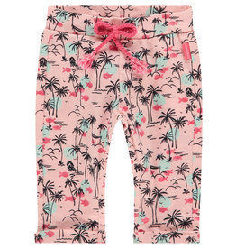 Noppies G Slim fit pants Craig aop, Impatiens Pink