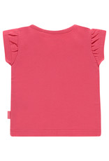 Noppies G Regular T-shirt ss Chicago, Rouge Red