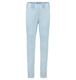 Noppies G Legging Colchester, Light Blue Denim