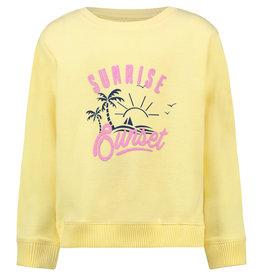Noppies G Sweater ls Clyde, Mellow Yellow