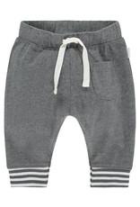 Noppies U Relaxed fit pants Atlit, Dark Grey Melange