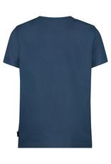 Noppies B Regular T-shirt ss Jollyville, Dark Denim