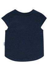Noppies G Regular T-shirt ss Cartersville, Dress Blues