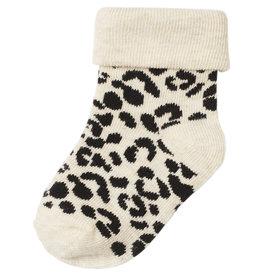 Noppies U Socks 2 PCK Blanquillo,  Oatmeal