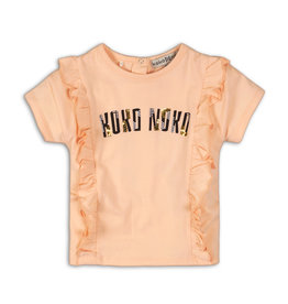 Koko Noko t shirt, Blush, 37C 34942