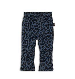 Koko Noko trousers, Aop + blue, 37C 34919
