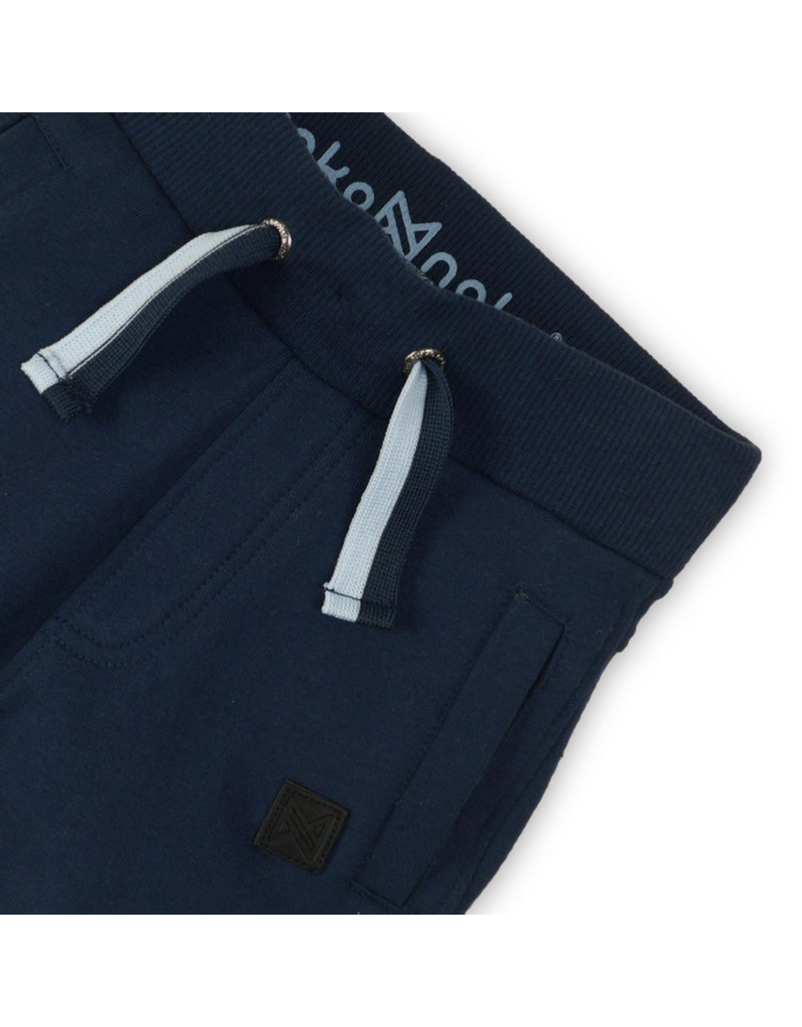 Koko Noko jogging shorts, Navy, 37C 34832