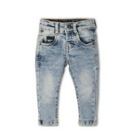 Koko Noko jeans, Light blue denim, 37C 34830