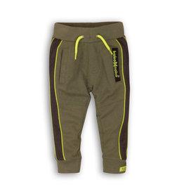 Koko Noko jogging trousers, Army green, 37C 34812