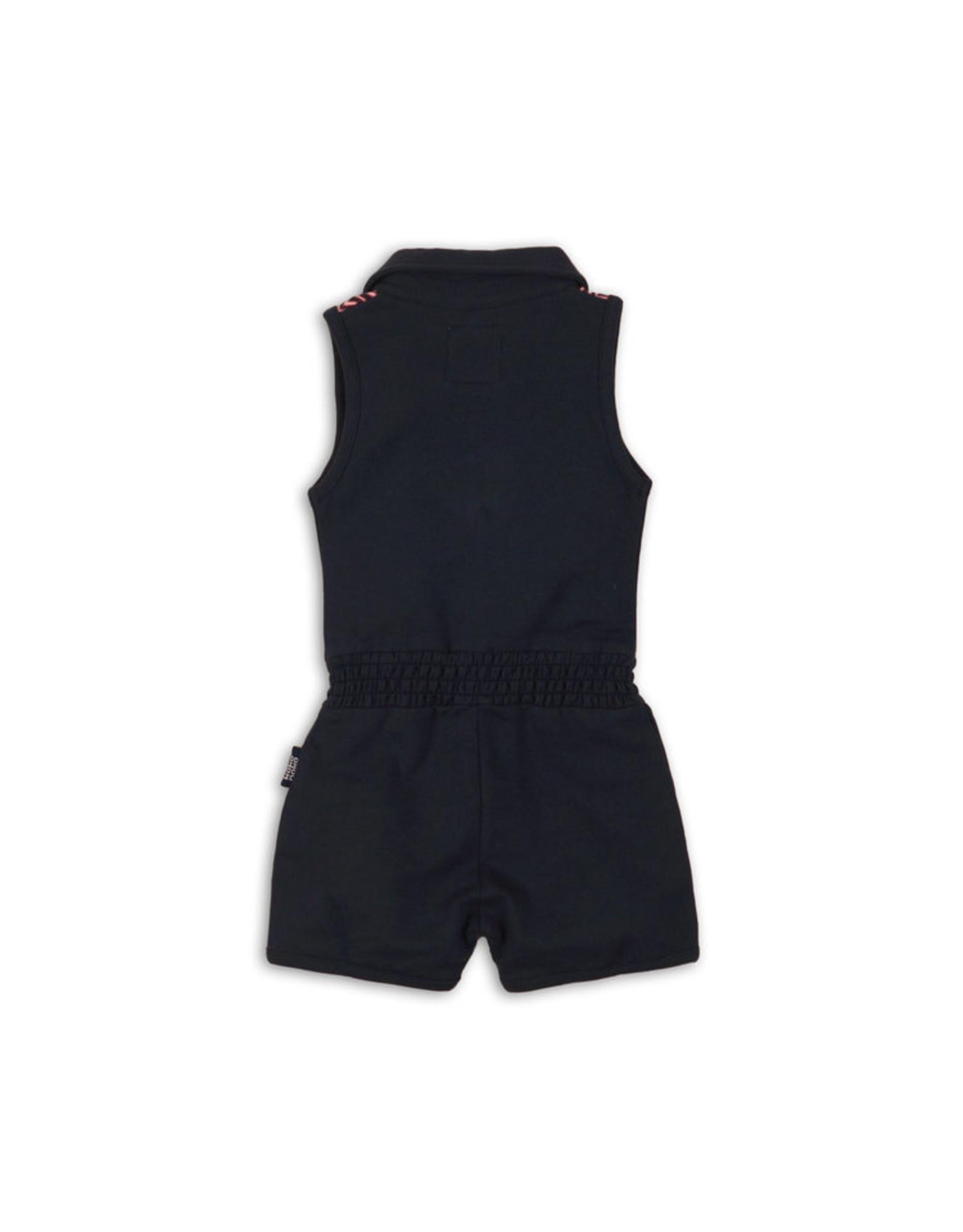 Koko Noko jumpsuit, Navy, 37C 34903