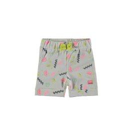 Bampidano Baby Girls shorts allover print, allover