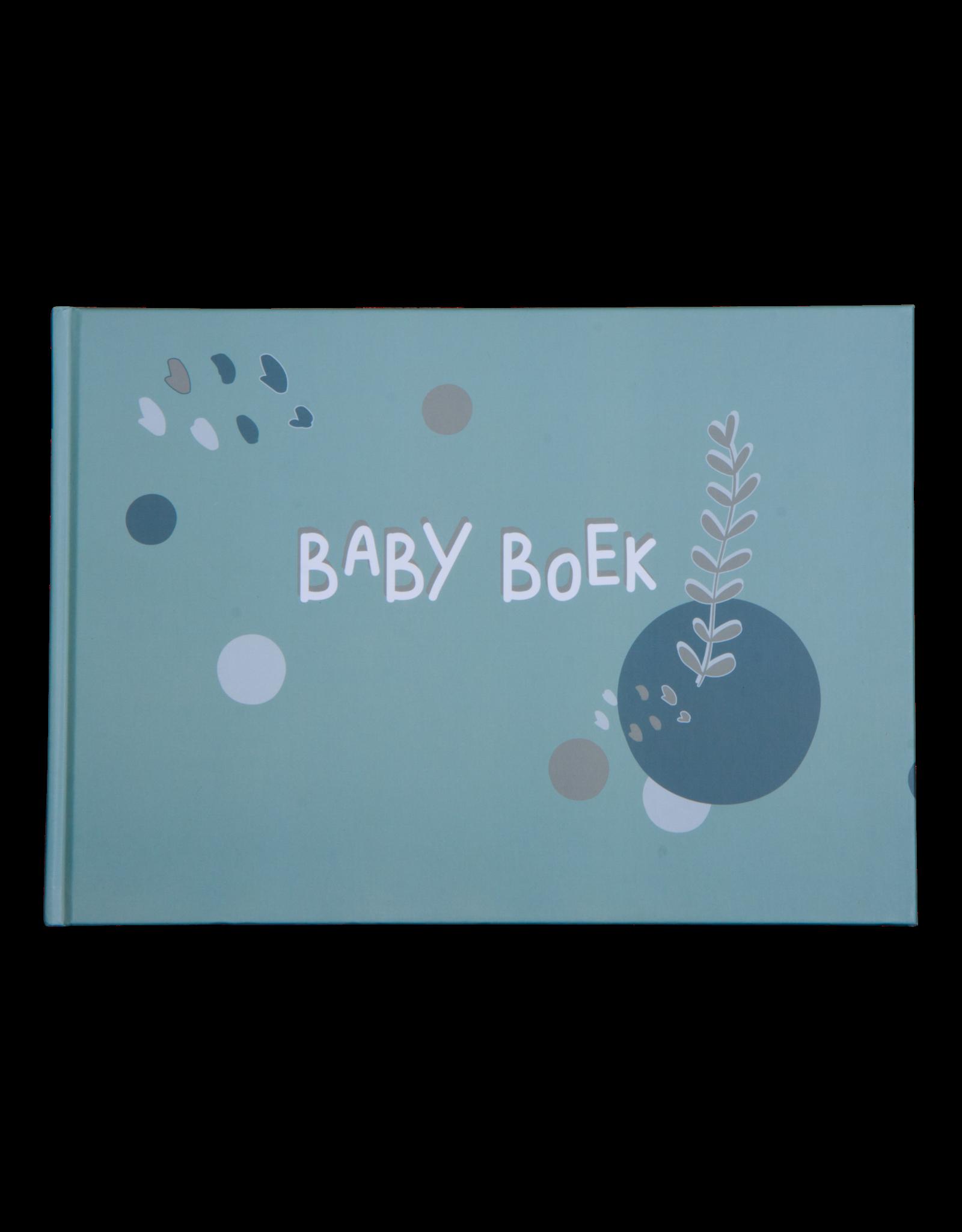 Jep-agenturen Babyboek