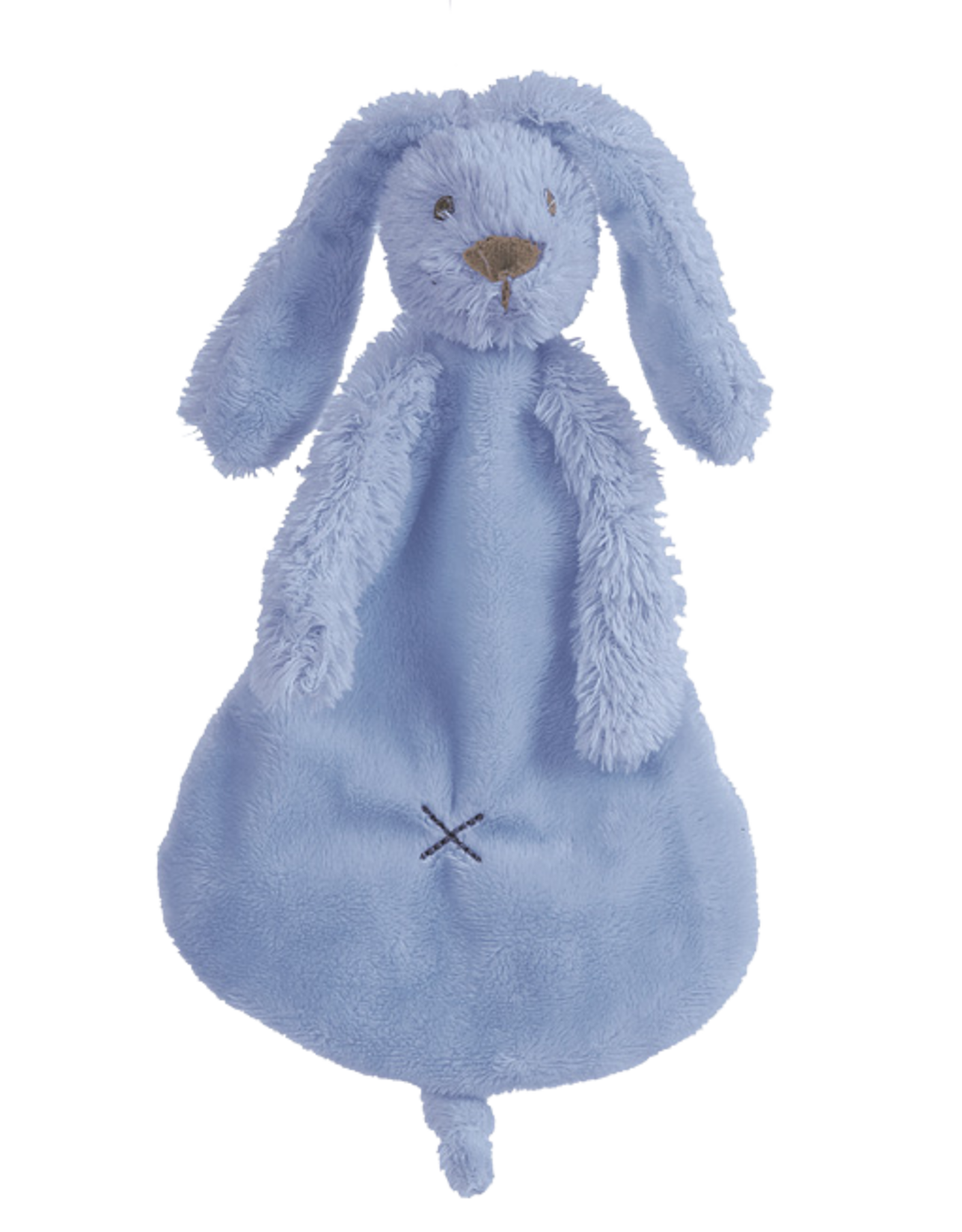 Happy Horse Deep blue Rabbit Richie tuttle